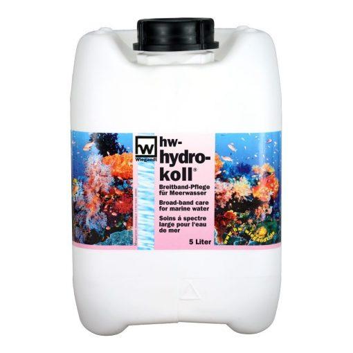 hw Wiegandt, hw hydrokoll, PP-Kanister, 5000 ml