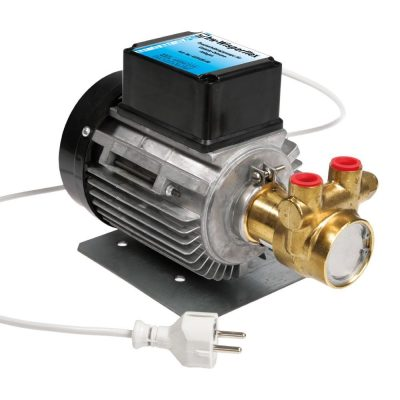 hw Wiegandt, hw-Wisperflex booster pump