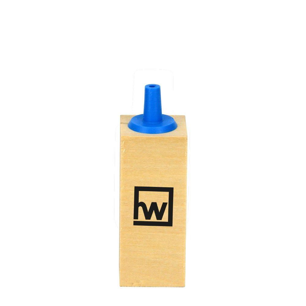 hw Wiegandt, hw®-Limewood air diffuser Gr. II, 45 x 19 x19 mm