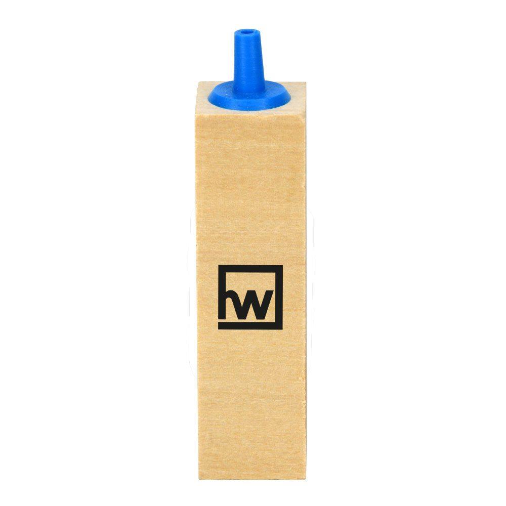 hw Wiegandt, hw®-Limewood air diffuser  Gr. III, 65 x 19 x19 mm