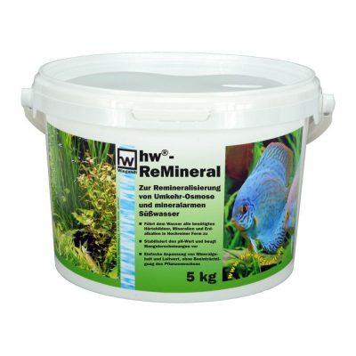 Mineralisierung