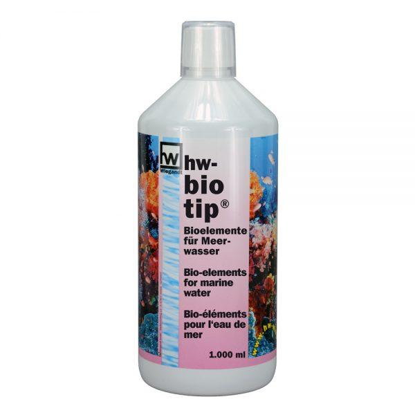 hw-biotip 1.000 ml PE-Flasche