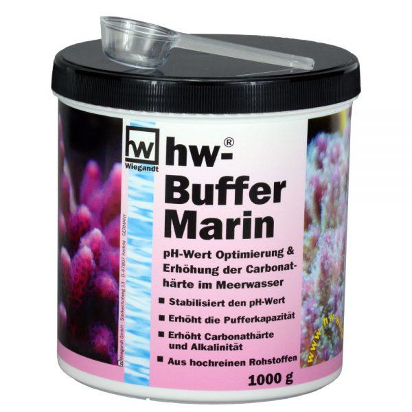 hw BufferMarin, Kunststoffdose mit 1.000 g