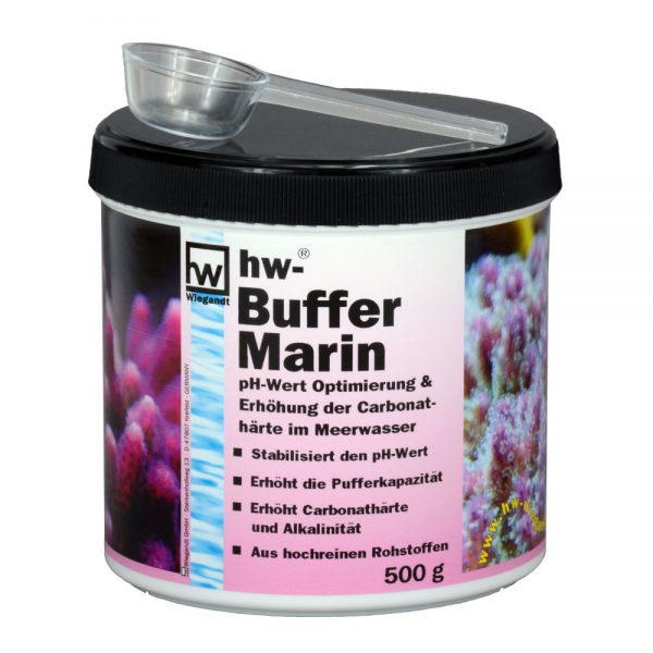 hw BufferMarin, Kunststoffdose mit 500 g