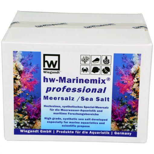 hw Wiegandt, hw Marinemix professional Karton mit 10 kg