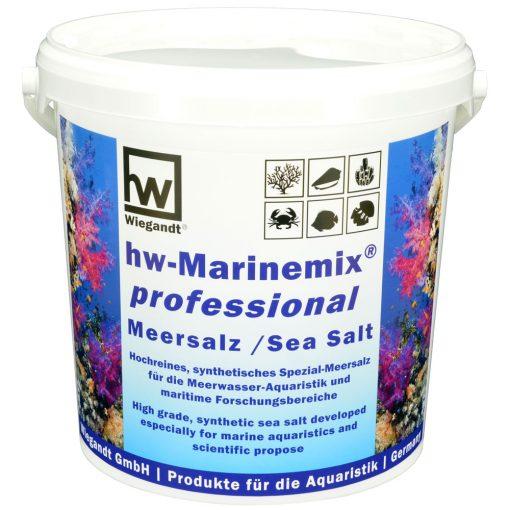 hw Wiegandt, hw Marinemix professional PP-Eimer mit 12,5 kg