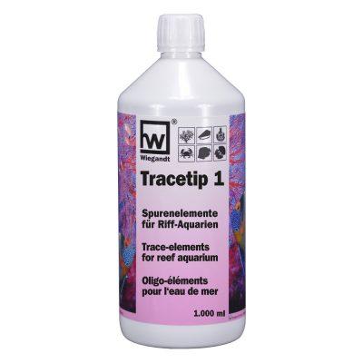hw Wiegandt, hw tracetip-1, PE-Falsche incl. Messbecher, Inhalt 1000 ml