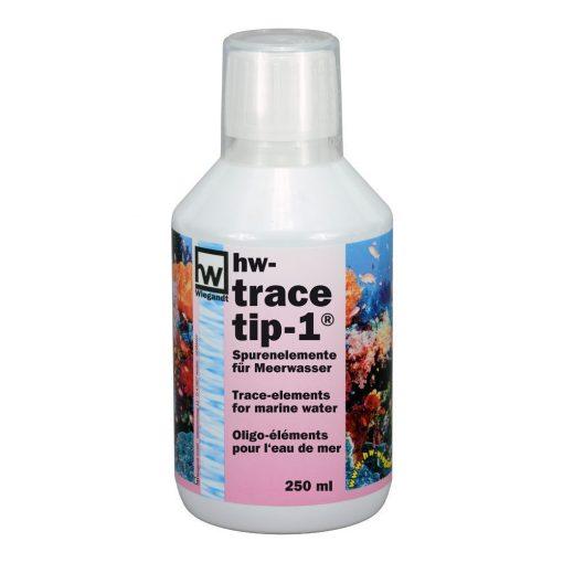 hw Wiegandt, hw tracetip-1, PE-Falsche incl. Messbecher, Inhalt 250 ml