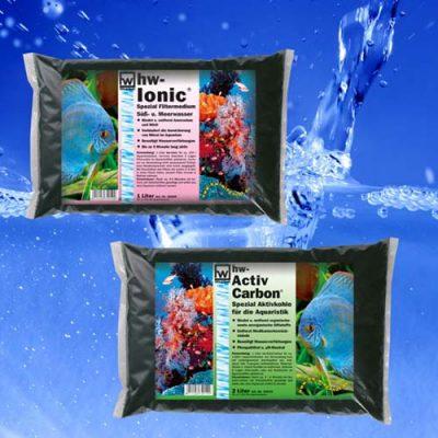 filter media for marine aquarium