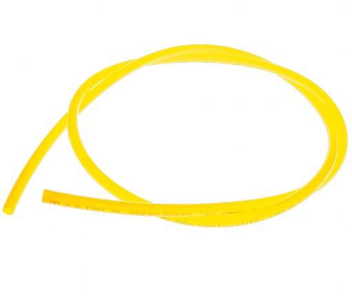 gelber schlauch
